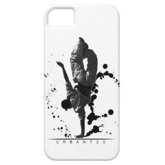 Danza urbana funda para iPhone SE/5/5s