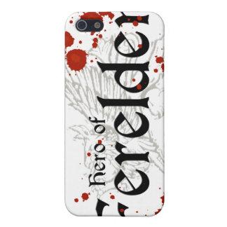 DAO - Hero of Ferelden - light iPhone case Covers For iPhone 5