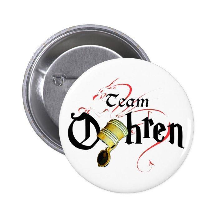 DAO - Team OGHREN! (lt button) Pinback Button