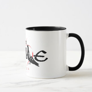 DAO - Team SHALE! (mug) Mug