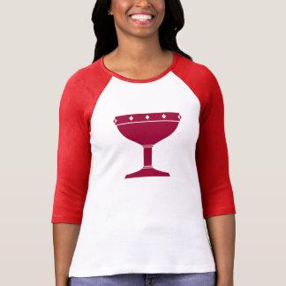 DAoC Albion - Women's Raglan T-Shirt