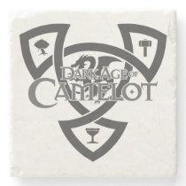 DAoC Marble Stone Coaster
