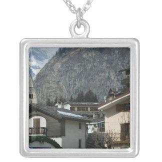 d'Aosta de Europa, Italia, Valle, COURMAYEUR: Ciud Joyerias Personalizadas