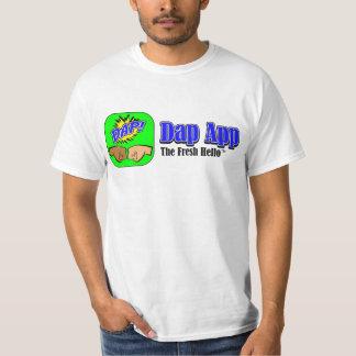 DAP APP T-SHIRT