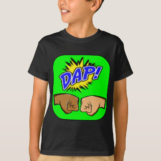 DAP APP Youth Colored Shirts