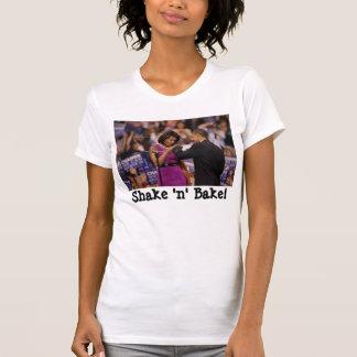 dap, Shake 'n' Bake! Shirt