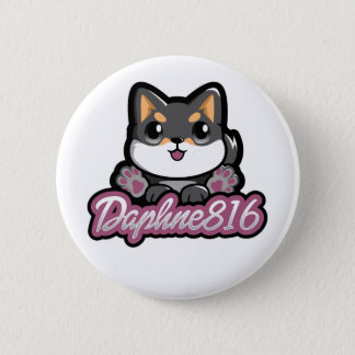 Daphne 816 Button