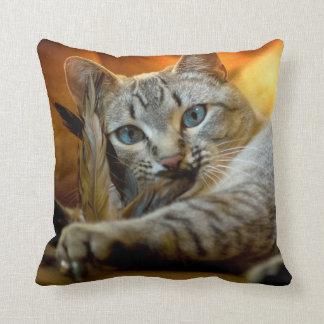 Daphne Throw Pillows