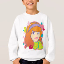 Daphne Pose 18 Sweatshirt