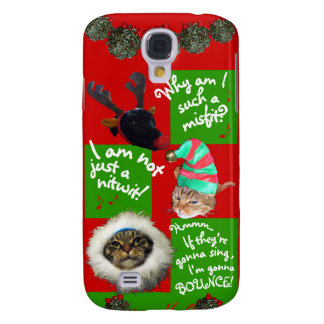 Daphne Says Misfit toys Galaxy S4 Barely There Galaxy S4 Case