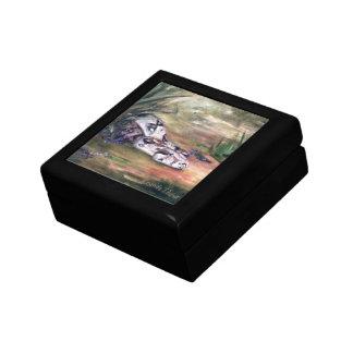 Daphne Snake Gift Box
