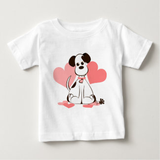 Daphne the Adopted Dog Baby T-Shirt