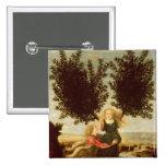 Daphne y Apolo, c.1470-80 Pins