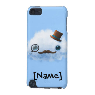 Dapper Cloud iPod Touch 5G Covers