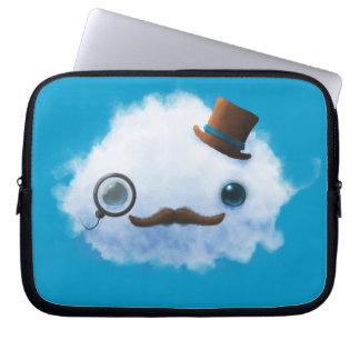 Dapper Cloud Computer Sleeve