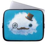 Dapper Cloud Laptop Computer Sleeve