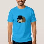 Dapper Hedgehog T Shirts