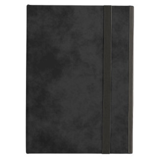 Dapper Mottled Black Cover For iPad Air