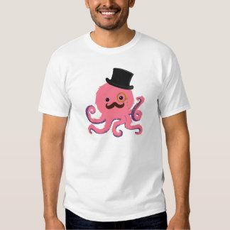 Dapper Octo T-shirt