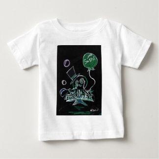 Dapper Octopus Baby T-Shirt