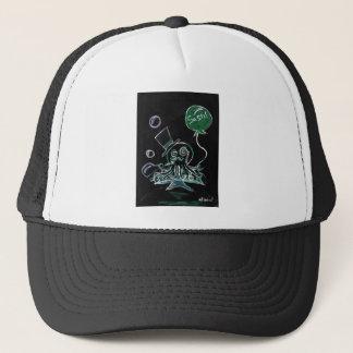Dapper Octopus Trucker Hat