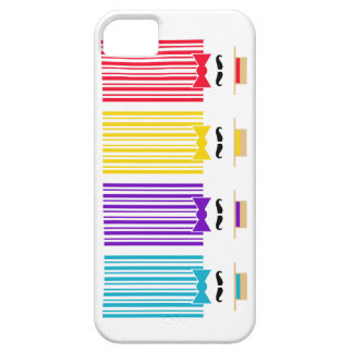 Dappers iphone case iPhone 5 cases