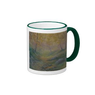 Dapple Creek Landscape Mug