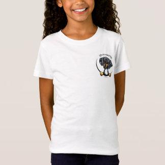Dapple Dachshund Its All About Me T-Shirt