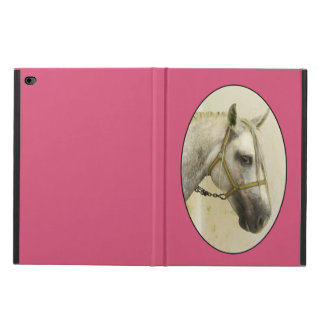 Dapple Gray Andalusian Horse Powis iPad Air 2 Case