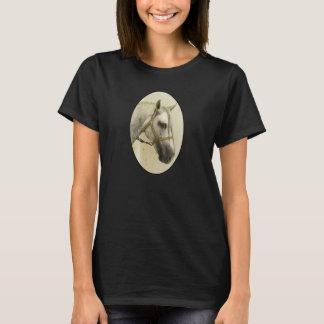 Dapple Gray Andalusian Horse T-Shirt