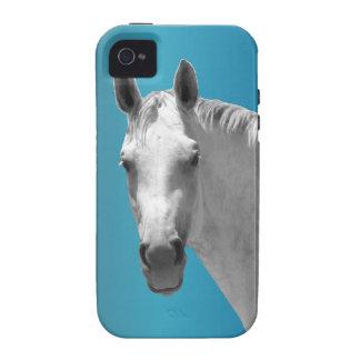 Dapple Grey Horse iPhone 4S Case iPhone 4/4S Cases