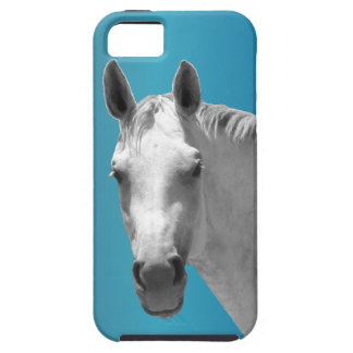 Dapple Grey Horse iPhone 5 Case