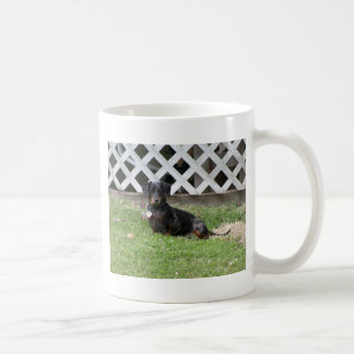 Dappled Dashy Coffee Mug