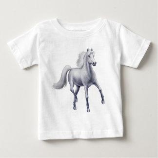 Dappled Grey Pony Infant T-Shirt