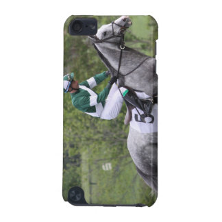 Dappled Grey Race Horse iTouch Case iPod Touch 5G Case