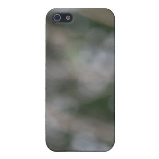 Dappled Sunlight iPhone SE/5/5s Case