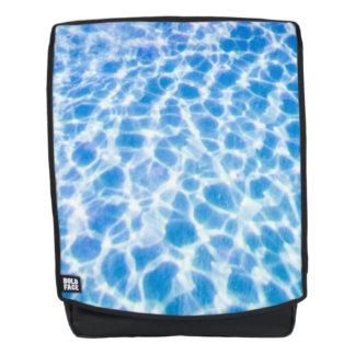 Dappled Water Backpack