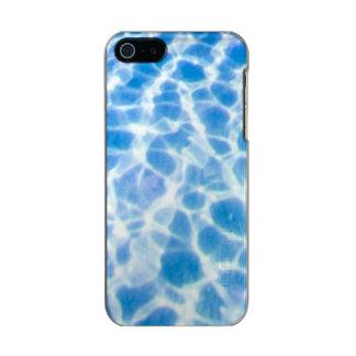 Dappled Water Metallic iPhone SE/5/5s Case