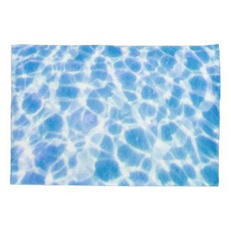 Dappled Water Pillow Case