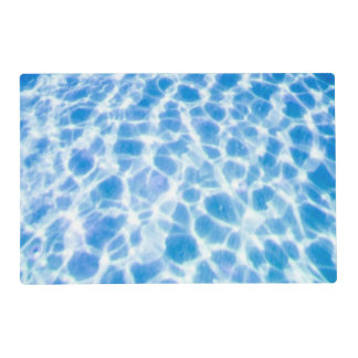 Dappled Water Placemat