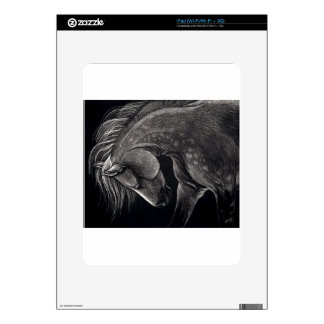 Dappledprint Skin For The iPad