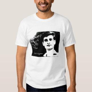 dar8 t-shirt