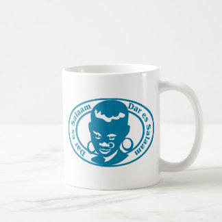 dar el salaam mug