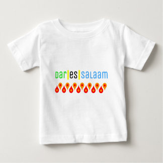 Dar Es Salaam Baby T-Shirt