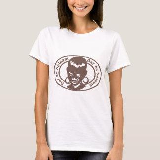 Dar es Salaam Stamp T-Shirt