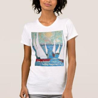 Dar es Salaam Yacht Club - Sailing Regatta  Shirt