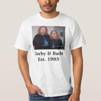 Darby & Barbi T-Shirt