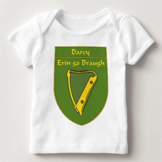 Darcy 1798 Flag Shield Baby T-Shirt