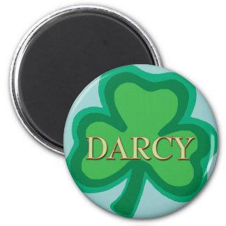 Darcy Irish Fridge Magnets