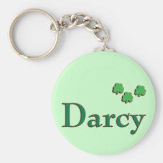 Darcy Irish Key Chain